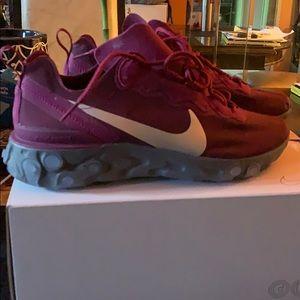 Nike React Element 55 custom